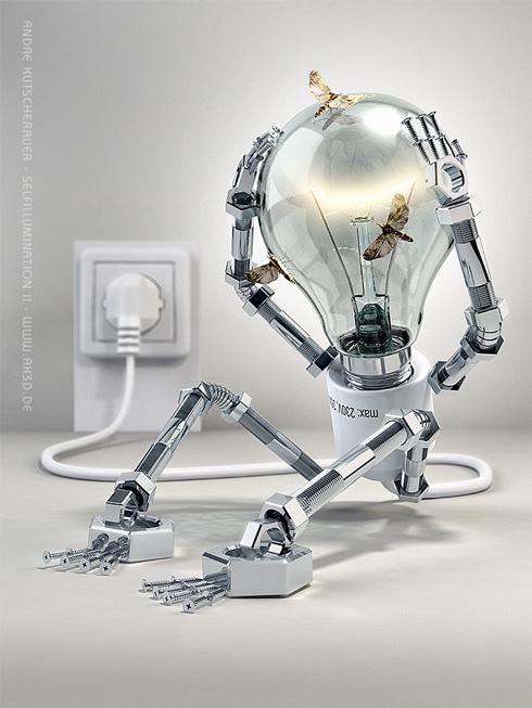 Self Illumination