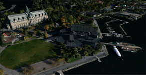 Swedish 3D Maps better than Google Earth!